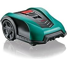 Bosch tagliaerba fai da te, 18 V, 2,5 Ah, fino a 350 m² per carica falciatura, 1 pezzo, 06008B0100