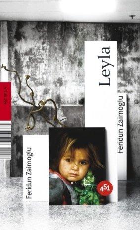 Leyla (http://) por Feridun Zaimoglu