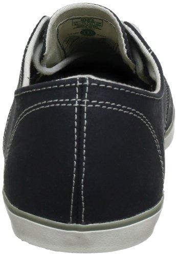 Element Bowery Cuir Ebolm101a6559, Sneaker Uomo Blu (blau (navy 6021))