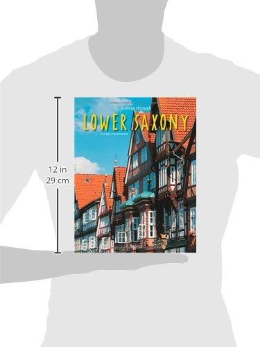 Journey through LOWER SAXONY - Reise durch NIEDERSACHSEN - Ein Bildband mit über 210 Bildern auf 140 Seiten - STÜRTZ Verlag (Journey Through (Sturtz)) (Journey Through Series) - 5
