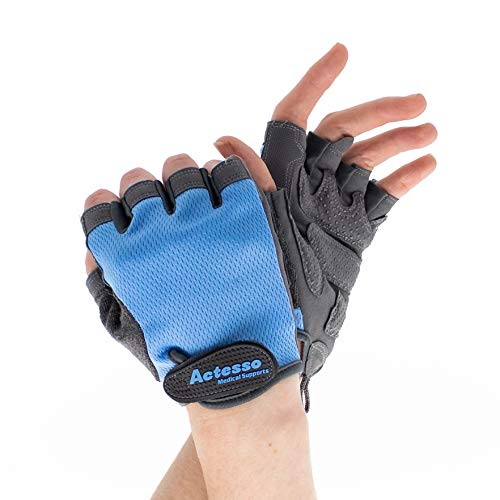Zoom IMG-1 actesso guanti da allenamento imbottiti