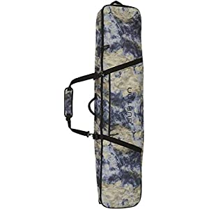Burton Wheelie GIG Bag Boardbag 2019 no Mans Land Print