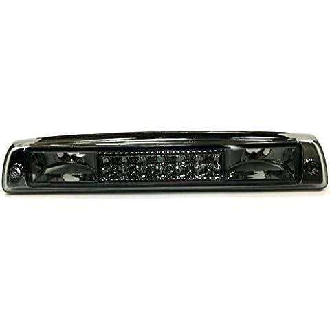 Lenti fumé 3, paragrafo 1, Terzo STOP a LED per luce freno Dodge RAM (1994 2001 Dodge Ram)