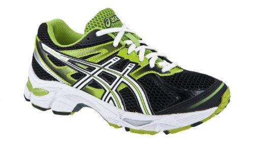 ASICS - Zapatillas de running infantil, tamaño US2.5, 6