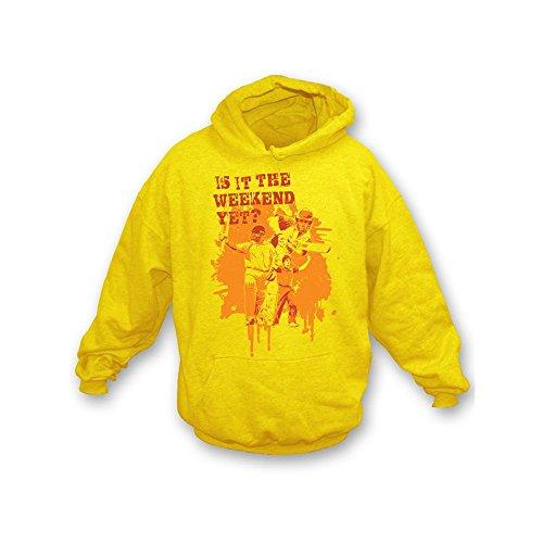 TshirtGrill Werden Sie nicht wütend, erhalten Sie schlechtes T-Shirt, Farbe- Brown