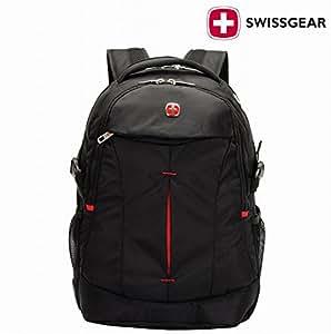 """Swiss Gear Fashonial homme & marque bagages, sacs de voyage Sac à dos Sac à dos de randonnée survie les étudiants en école Sac à dos Sac bandoulière pour ordinateur portable 15,6 """"Macbook Business Bag Sac de transport"""
