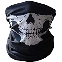 Skull Mask for riding bicycle