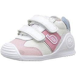 Biomecanics 192140 - Zapatillas de Estar por Casa para Bebés