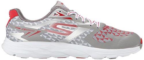 SkechersGo Run Ride 5 - Scarpe Running uomo Grau