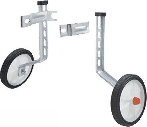 Ruote supplementari laterali per bicicletta