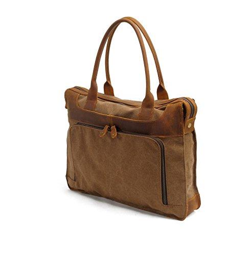 YAAGLE Mallettes,sac à main,sac bandouliere mixte en cuir VERT