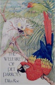 The Welfare of Pet Parrots