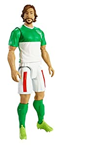 FC Elite - Muñeca Pirlo (Mattel DYK91)