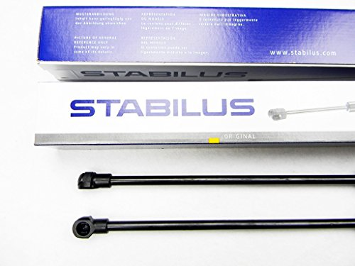 2x STABILUS LIFT-O-MAT GASFEDER HECKKLAPPE - Bild 2