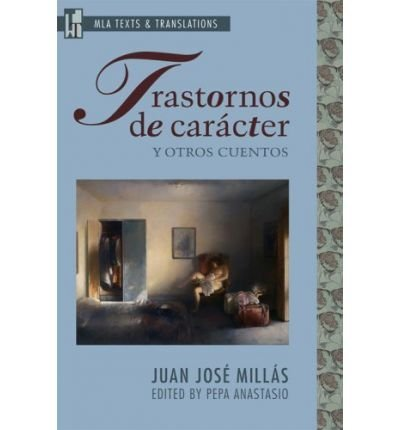 [{ Spa-Trastornos de Caracter y O (Texts and Translations #19) (Spanish, English) [ SPA-TRASTORNOS DE CARACTER Y O (TEXTS AND TRANSLATIONS #19) (SPANISH, ENGLISH) ] By Millas, Juan Jose ( Author )Dec-01-2007 Paperback By Millas, Juan Jose ( Author ) Dec - 01- 2007 ( Paperback ) } ]
