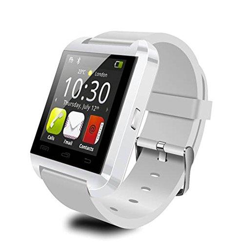 U8 Bluetooth Smart-Watch Phone Armbanduhr Handy für Android-System Smartphones Galaxy HTC LG Auto Dialer-alarm-system