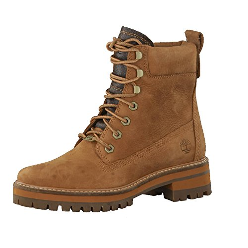 efel Courmayeur Valley Lace-Up Boot Sundance 36 ()