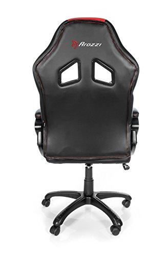 41RjhHaGYvL - Arozzi Gaming Chair Monza [Importación Italiana]