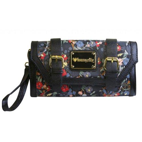 loungefly-pochette-pour-femme-noir-multicolore-einheitsgrosse