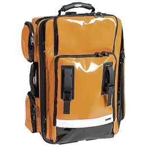 Söhngen NumberOne Notfallrucksack orange gefüllt Modul A+C