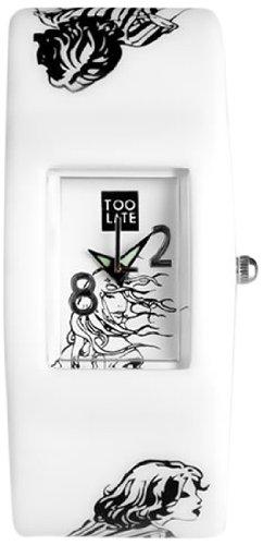 too-late-orologio-milo-manara-mod-5-taglio-m-bianco