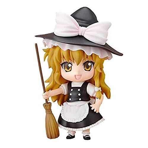 Cosplay Kirisame Kostüm Marisa - MA SOSER Touhou-Projekt: Marisa Kirisame Nendoroid Action Figure