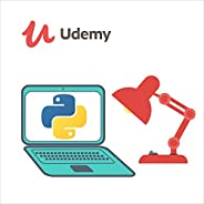 Udemy (Python) | Complete Python Bootcamp: Go from zero to hero in Python 3(Email Delivery within 2 Hours)