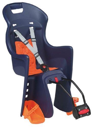 Polisport Kindersitz Boodie, blue / orange, 8630400001