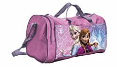 Idea Regalo - Star Licensing Disney Frozen Borsa Sportiva per Bambini, 44 cm, Multicolore