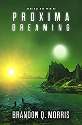 Proxima Dreaming (German Edition)