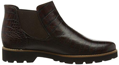 Gabor Shoes 32.731 Damen Chelsea Boots Braun (teak (S.s/c/Micro) 94)