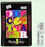 block notes A5 quadretti (WORK .A.DEY) Confezione da 1PZ