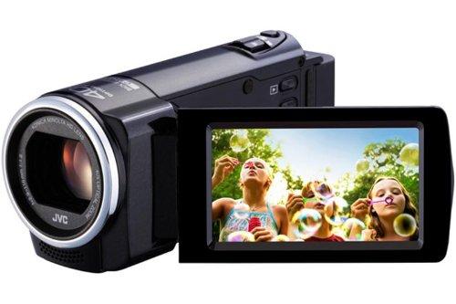 Jvc gz-e15beu videocamera