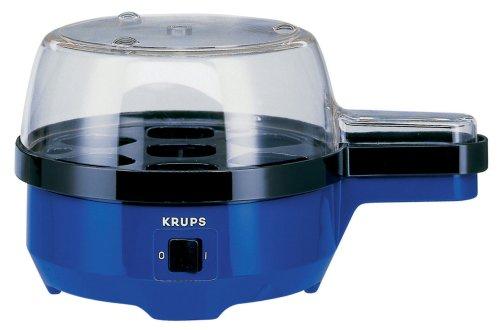 f 233-14 azuro-cuiseur à œufs,KRUPS,