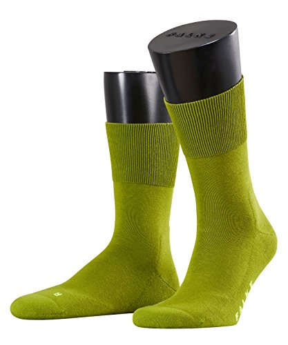 FALKE Herren Socken Run, Grün (Hedge 7081), 39 Preisvergleich