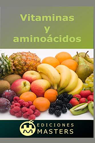 Vitaminas y aminoácidos: Amazon.es: Agustí, Adolfo Pérez: Libros
