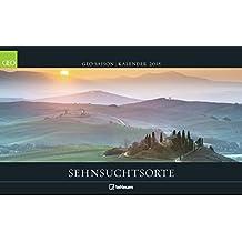 GEO Saison Naturkalender 2018: GEO Posterkalender