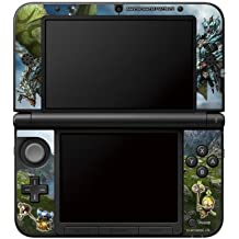 Hori MONSTER HUNTER 3 ULTIMATE Skin and Filter Set, 3DS XL - accesorios de juegos de pc (3DS XL)