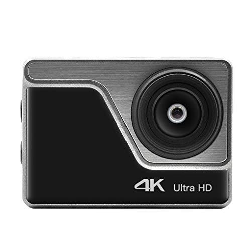 Republe Touch-Screen-Action-Kamera Ultra HD 4K WiFi 2.0
