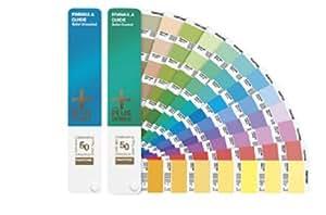 Pantone Formula Guide auf gestrichenem und ungestrichenem Papier, GP1401