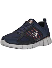 Skechers Men's Equalizer 2.0 on Track Training Running Shoes