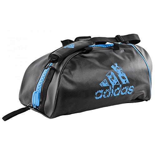 adidas adiacc051C Sporttasche Herren Large schwarz/blau