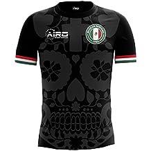 Airo Sportswear 2018-2019 Mexico 3rd Concept Football Soccer T-Shirt Camiseta (Kids