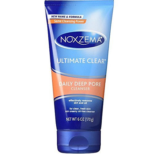 noxzema-ultimate-clear-daily-deep-pore-cleanser-6-oz-by-noxzema