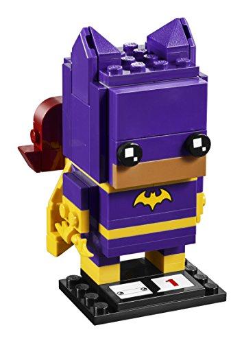 BH IP - Batgirl BrickHeadz (41586)