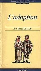 Histoire de l'adoption en France