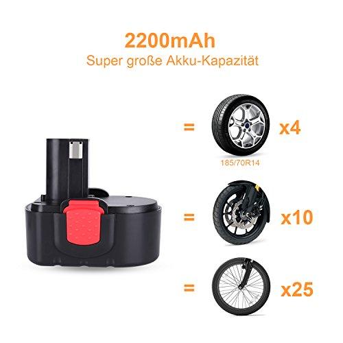 Auto Luftpumpe Kompressor - 6