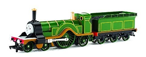 Bachmann Trains Thomas And Friends - Emily Engine With Moving Eyes by Bachmann Industries Inc.