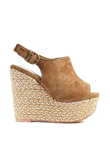 Jeffrey Campbell MainApps Brown