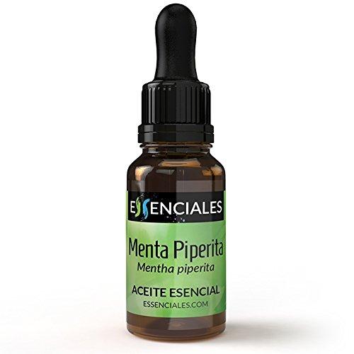 Menta piperita - Aceite esencial - 100% Puro - 10